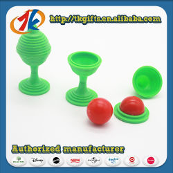 مضحك الدماغ تشويقية لعبة كرة السحر للأطفال
