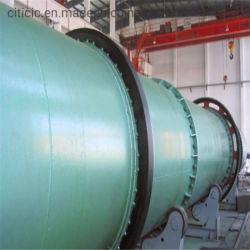 철광석/시멘트/화학 물질/석회/구리/석회암 회전식 Kiln