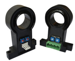 Sensor de corrente Hall Transdutor de laço aberto