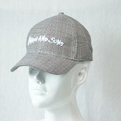 Diseña tu propio tapón de algodón de la moda de hombre equipado Hat bordado personalizado Baseball Hat