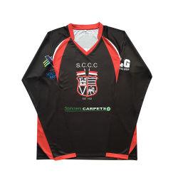 Aangepaste Australische Veenmol Overhemden van de Veenmol van de Sublimatie van Jersey, Jersey van de Veenmol van het Ontwerp de Online
