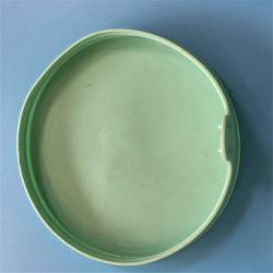 precio de fábrica personalizada de la base de bote de goma, caucho de silicona Pot