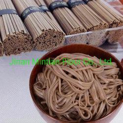 Экспорт качества прямо сушеные мгновенный вкус гречневую лапшу соба