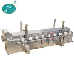 販売のための機械を揚げる自動チップ