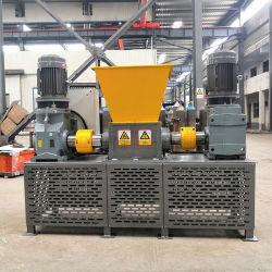 機械を分ける機械または銅線をリサイクルする銅線の粉砕機か使用された造粒機のスクラップケーブルの銅線