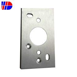 OEM/Customized hohe Präzision bearbeitete die Metallpräzision gedreht Teil maschinell