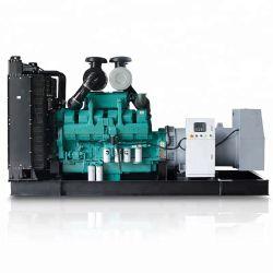 700kw United Power Plant moteurs alimentés Générateur Diesel