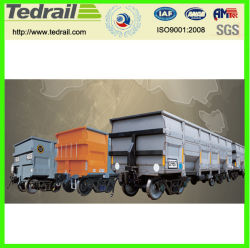 Pneus des roues en acier pour les wagons et locomotives