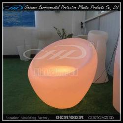 LLDPE материала пластика литьевого формования ротации садовой мебелью