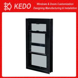 Produttore Professionale Alluminio Triplo Vetro Tilt E Turn Finestre E Porte Per Edificio Di Lusso