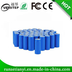 Li-ion/размера 18650 литиевых батарей 7,4 В 3,7 12V 3000Мач и 2000Мач и 1500Мач и 2200Мач /2600Мач и 3350Мач