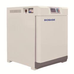 Controlador de temperatura inteligente puerta doble Constant-Temperature incubadora