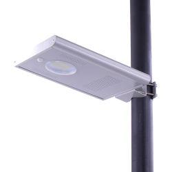 El Cardenal de alimentación DC duradera Post Solar de la luz de la tapa