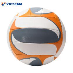 Une bonne adhérence de remise en PVC produit de volley-ball de mousse