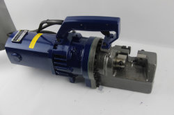 Draagbare Hydraulische Elektrische Rebar-Maaier Rc-25