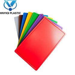 PE Materiaal en Plastic Blad van de Raad van de Grootte van de Grootte van de Douane het Scherpe
