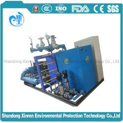 Les ventes de la vapeur chaude Xrjzg Échangeur de chaleur de la plaque de sélection de l'unité