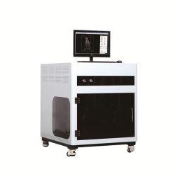 2D 3D Crystal Foto Grabado láser subsuperficial dentro de la máquina