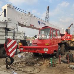 Usado Tadano Tg500e 50ton Truck Grua em boas condições de trabalho 50 Ton Tadano TG500