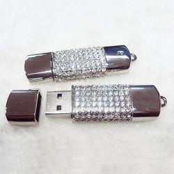 Lleno de joyas de la memoria USB Stick