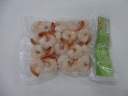 Приготовленные замороженные креветки Vannamei хорошего вкуса