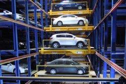 Ppy -H2 плоскости при перемещении системы парковки