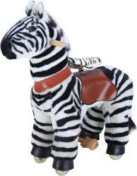아이들을 위한 Zebra 호스 걷기 장난감 탑승