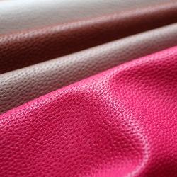Bolsa de cuero para PVC / Patrón de cerdo (8009)