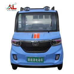 Al-Sk Elctric alquiler de vehículo eléctrico Ciclo eléctrico alquiler de coche eléctrico en el chasis