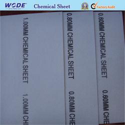 Нетканого материала химического лист