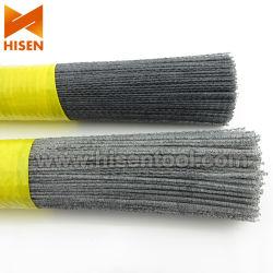 Silikon Carbide Abrasive Filament für Marking Brush