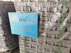 Usine des ventes directes de lingots de magnésium High-Purity sont bon marché