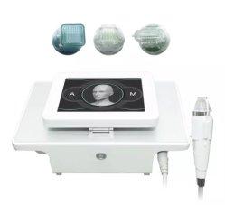 A frequência de rádio Microneedle Pele macia equipamento de beleza remoção dos vincos