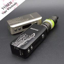auf Lager Black/Silver Koopor Mini 60W mit Temperature Control