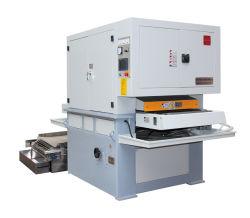Máquinas para acabado de desbarbado de molienda de lámina metálica