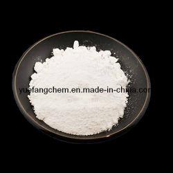 Le dioxyde de titane anatase industriel de la poudre blanche TiO2 pour le plastique