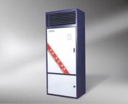 Chauffage vertical avec High-Efficient commode et sécurité des performances