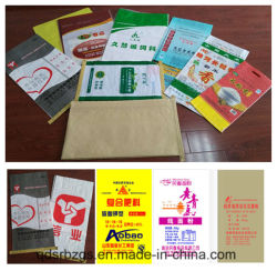 Big Bag para o cimento de arroz de areia de Fertilizante químico de serapilheira Cat