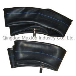 Tubo interno butilico del tubo interno del pneumatico del motociclo/bicicletta elettrica della Cina