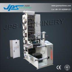 CE approuvé six 320mm de largeur de la machine d'impression couleur