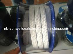 Акриловые волокна с ПТФЭ (SUNWELL по упаковке P601)