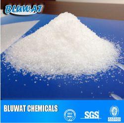 廃水処理用ポリアクリルアミドの高粘度陰イオンポリマー