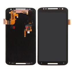 Сенсорный ЖК-экран для оцифровки Motorola Moto X2 Xt1097