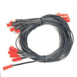 Automoción vehículo mazo de cables Cable con conector para remolque