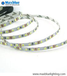 12/24Vcc faible largeur de 5 mm3528 SMD 5mm bande de ruban de lumière à LED