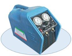 Recuperación de refrigerante de alta velocidad de la máquina de recarga de reciclaje Dkt095 1/2HP Spark-Proof Oil-Less máquina confiable y seguro