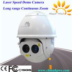 Appareil-photo Infrarouge de Dôme de Vitesse Laser D'écart-type