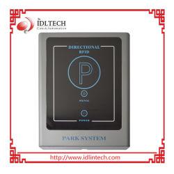 De Lezer van de Markering RFID/de Lezer van de Kaart in Parkeren
