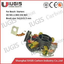 De Houder van de Koolborstel van de elektrische Motor Voor AutoDelen OE Nr 1 004 336 963