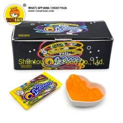 30 g de gelatina Gusano gusano Infinito Jelly